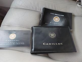 1999 Cadillac Escalade Fayetteville , Arkansas 20