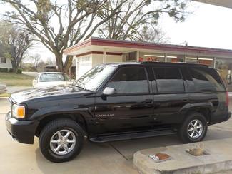 1999 Cadillac Escalade Fayetteville , Arkansas 6