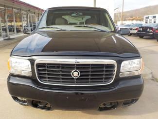 1999 Cadillac Escalade Fayetteville , Arkansas 8