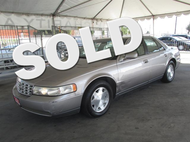 1999 Cadillac Seville Luxury SLS Please call or e-mail to check availability All of our vehicle