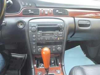 1999 Cadillac Seville Touring STS Saint Ann, MO 15