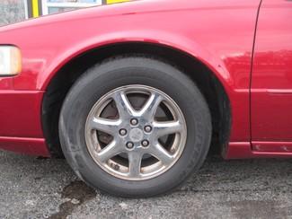 1999 Cadillac Seville Touring STS Saint Ann, MO 19