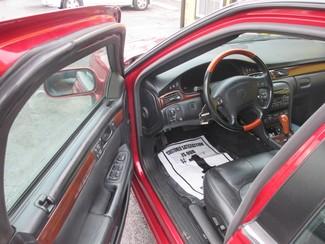 1999 Cadillac Seville Touring STS Saint Ann, MO 6