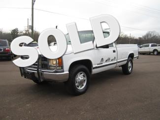 1999 Chevrolet C/K 2500 Batesville, Mississippi