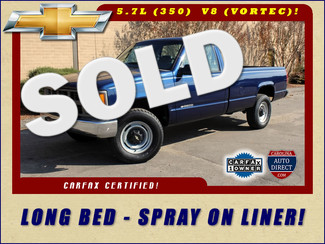 1999 Chevrolet C/K 2500 REG Cab Long Bed 2WD Mooresville , NC