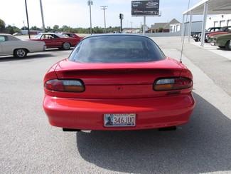 1999 Chevrolet Camaro Z28 Blanchard, Oklahoma 15