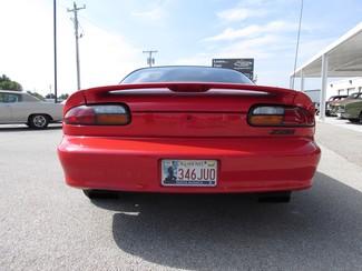 1999 Chevrolet Camaro Z28 Blanchard, Oklahoma 16