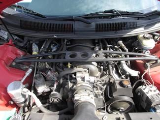 1999 Chevrolet Camaro Z28 Blanchard, Oklahoma 4