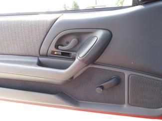 1999 Chevrolet Camaro Z28 Blanchard, Oklahoma 25