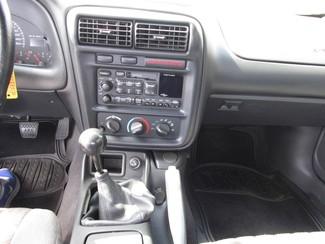 1999 Chevrolet Camaro Z28 Blanchard, Oklahoma 26
