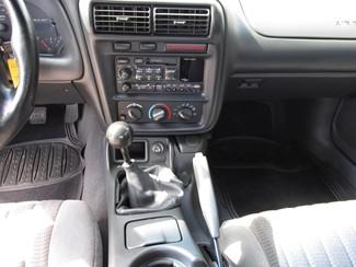 1999 Chevrolet Camaro Z28 Blanchard, Oklahoma 5