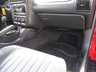 1999 Chevrolet Camaro Z28 Blanchard, Oklahoma 32
