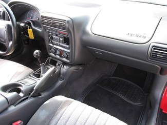 1999 Chevrolet Camaro Z28 Blanchard, Oklahoma 33
