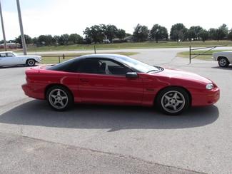 1999 Chevrolet Camaro Z28 Blanchard, Oklahoma 13