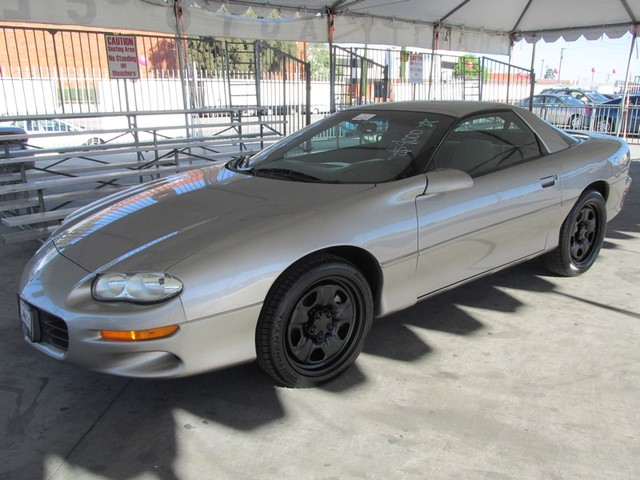 1999 Chevrolet Camaro Please call or e-mail to check availability All of our vehicles are avail