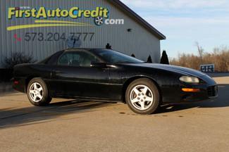 1999 Chevrolet Camaro  | Jackson , MO | First Auto Credit in  MO