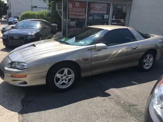 1999 Chevrolet Camaro Base New Rochelle, New York 1
