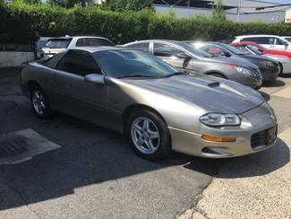 1999 Chevrolet Camaro Base New Rochelle, New York 3