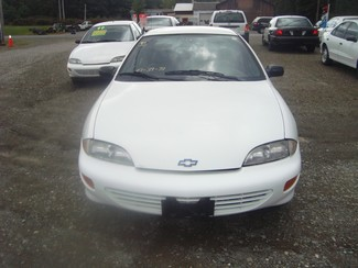 1999 Chevrolet *Cavalier* Hoosick Falls, New York 1