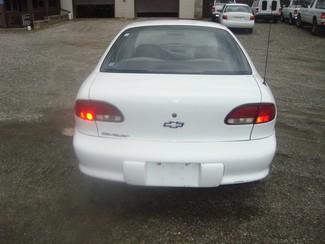 1999 Chevrolet *Cavalier* Hoosick Falls, New York 3