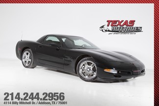 1999 Chevrolet Corvette FRC in Carrollton