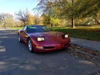 1999 Chevrolet Corvette Chico, CA 10