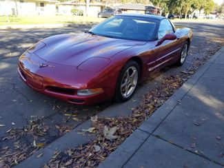 1999 Chevrolet Corvette Chico, CA 4