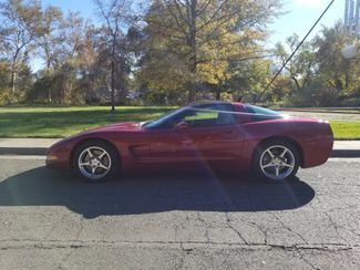 1999 Chevrolet Corvette Chico, CA 5