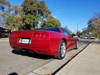 1999 Chevrolet Corvette Chico, CA 8