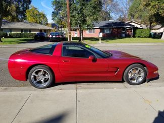 1999 Chevrolet Corvette Chico, CA 9