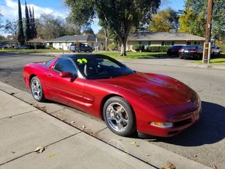 1999 Chevrolet Corvette Chico, CA