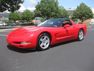1999 Sold Chevrolet Corvette Conshohocken, Pennsylvania 1