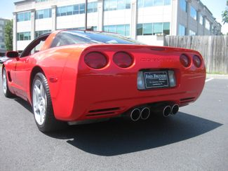 1999 Sold Chevrolet Corvette Conshohocken, Pennsylvania 13