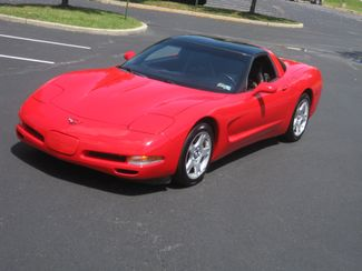 1999 Sold Chevrolet Corvette Conshohocken, Pennsylvania 19