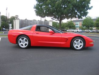 1999 Sold Chevrolet Corvette Conshohocken, Pennsylvania 25