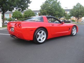 1999 Sold Chevrolet Corvette Conshohocken, Pennsylvania 26