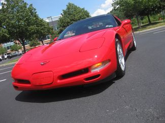 1999 Sold Chevrolet Corvette Conshohocken, Pennsylvania 6