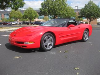 1999 Chevrolet Corvette Conshohocken, Pennsylvania 1