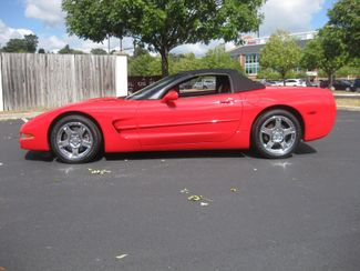 1999 Chevrolet Corvette Conshohocken, Pennsylvania 2
