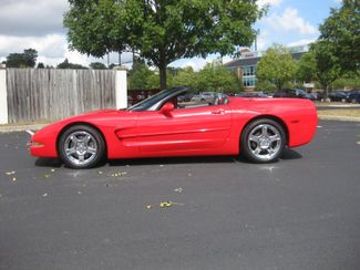 1999 Chevrolet Corvette Conshohocken, Pennsylvania 19