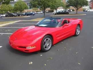 1999 Chevrolet Corvette Conshohocken, Pennsylvania 21