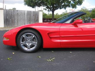 1999 Chevrolet Corvette Conshohocken, Pennsylvania 20