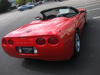 1999 Chevrolet Corvette Conshohocken, Pennsylvania 23