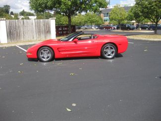 1999 Chevrolet Corvette Conshohocken, Pennsylvania 24