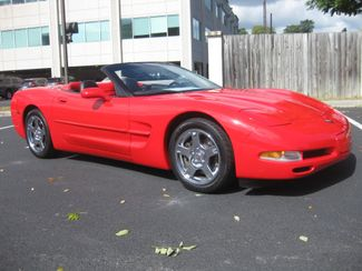 1999 Chevrolet Corvette Conshohocken, Pennsylvania 26
