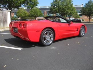 1999 Chevrolet Corvette Conshohocken, Pennsylvania 28