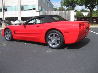 1999 Chevrolet Corvette Conshohocken, Pennsylvania 3