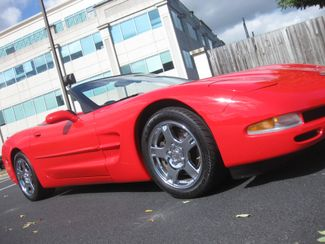 1999 Chevrolet Corvette Conshohocken, Pennsylvania 30