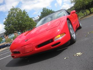 1999 Chevrolet Corvette Conshohocken, Pennsylvania 5