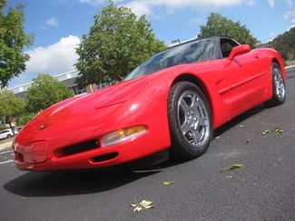 1999 Chevrolet Corvette Conshohocken, Pennsylvania 9